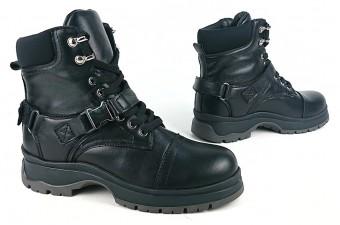1301  Женские ботинки
