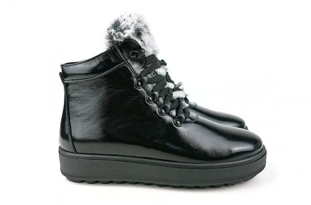 2069/1  Женские ботинки