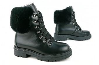 2090 Ботинки женские