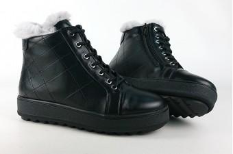 ❆ 2095 Зимние ботинки