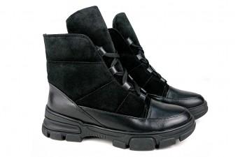 ❆ 21001 Ботинки зимние