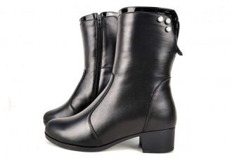 4010/2 Ботинки женские