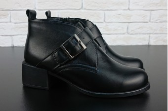 6367 Ботинки женские