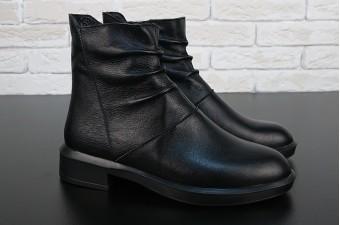 0031 Ботинки женские
