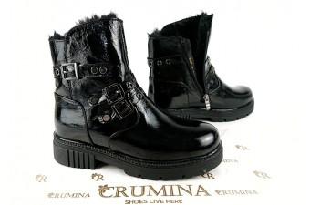 ❆ 2085N Зимние ботинки