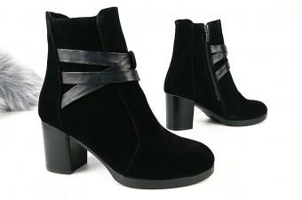 ❆ 2078 Зимние ботинки