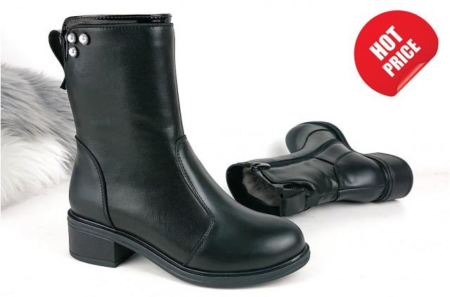 4010 Ботинки женские