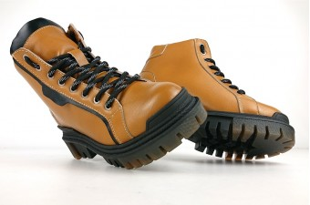 2101 ХИТ Ботинки женские