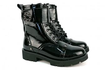 2081 Ботинки молодежные