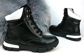 ❆ 2008 Зимние молодежные ботинки