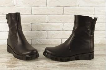 TEEN-1024 Ботинки для всей семьи