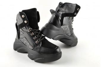 2098 Ботинки молодежные