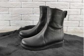 TEEN-1024 Ботинки для девочки и мамы