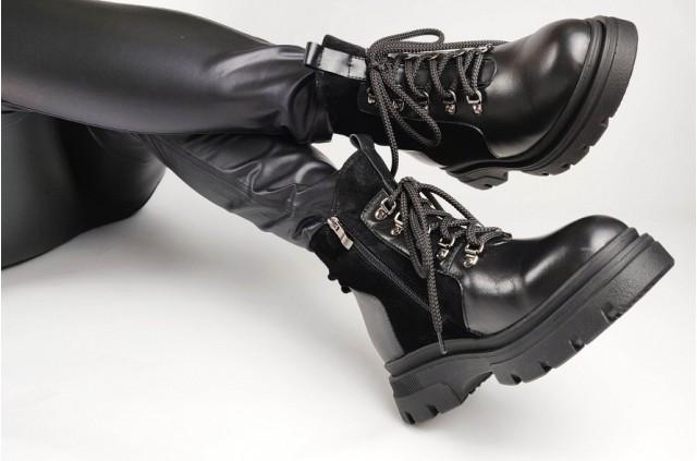 ❆ 2096 Зимние ботинки 37-41