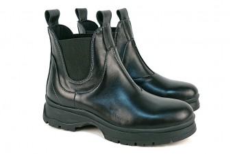 Челси (2086) Ботинки на итальянской байке