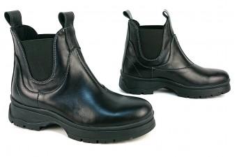 Челси (2086) Ботинки