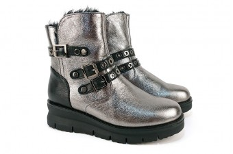 ❆ 2085 Зимние ботинки