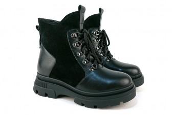 ❆ 2096 Зимние ботинки