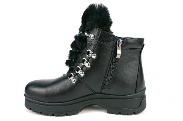 2069 Осенние ботинки