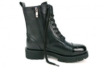 2081V Молодежные ботинки