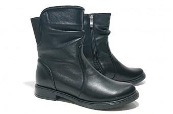 1027 БАЙКА Ботинки женские