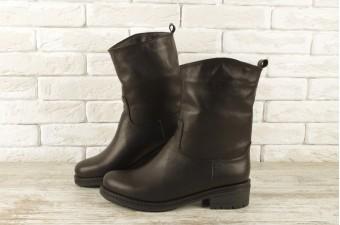 ❆ Геа Ботинки зимние