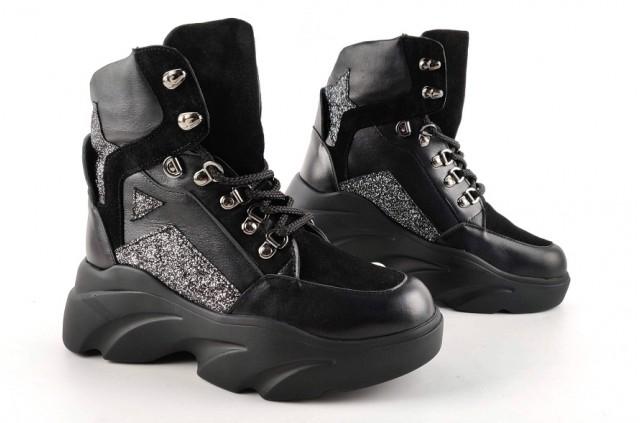 ❆ 2098 Зимние ботинки